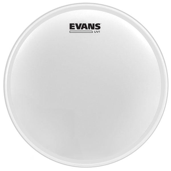 "EVANS B13UV1 13"" UV1 Coated Head"