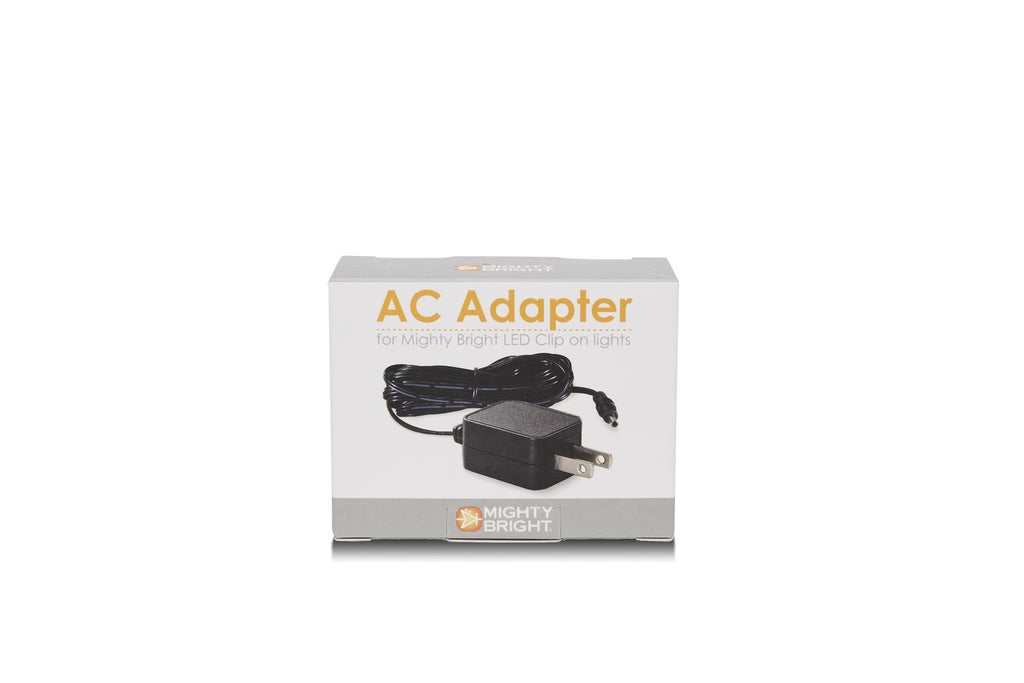 MIGHTY BRIGHT LEDACADAPTER AC Adapter for LED Lights for USA 36903