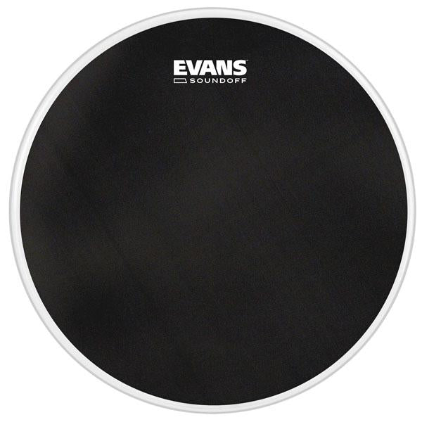 "EVANS TT14SO1 14"" SoundOff Drumhead"
