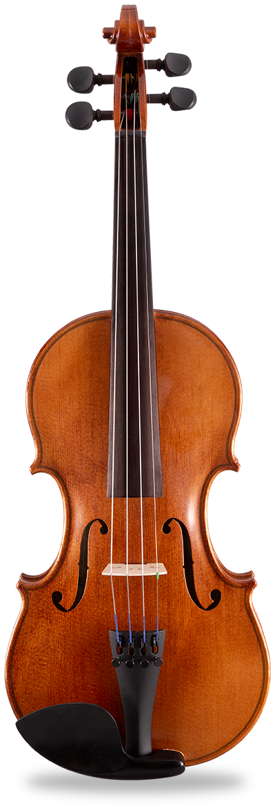 Yamaha 4/4 Student Violin Outfit YVN00344GL201H