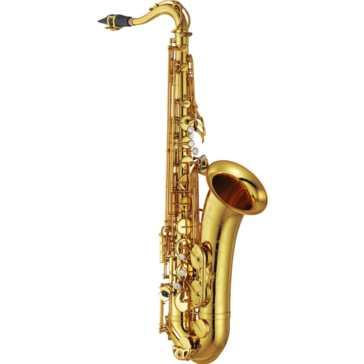 YAMAHA YTS82ZII Custom Z Tenor Sax, One-Piece Bell