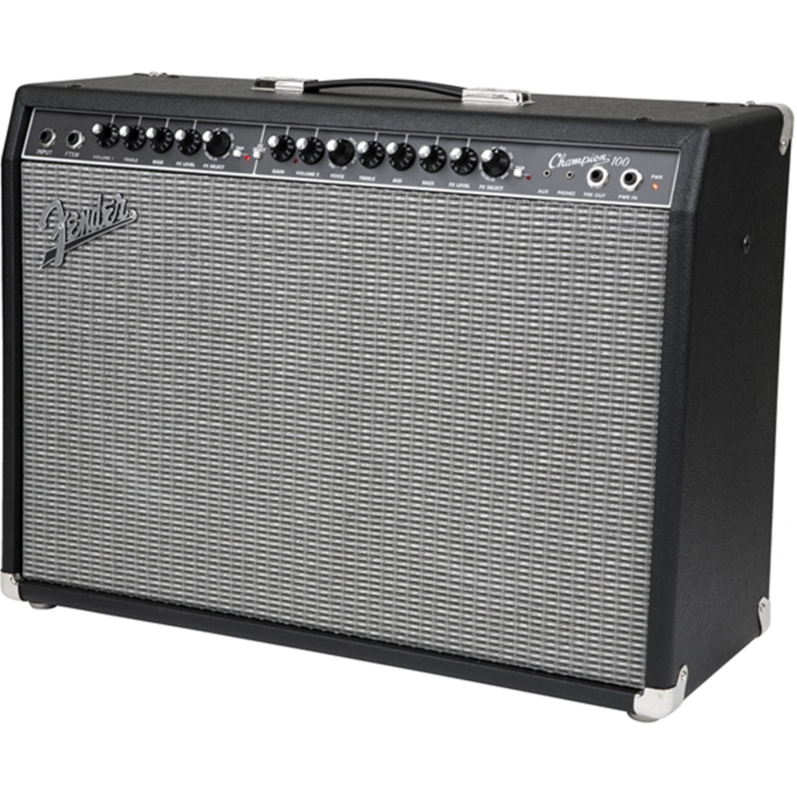 FENDER 2330400000 Champion 100 Electric Guitar Amplifier