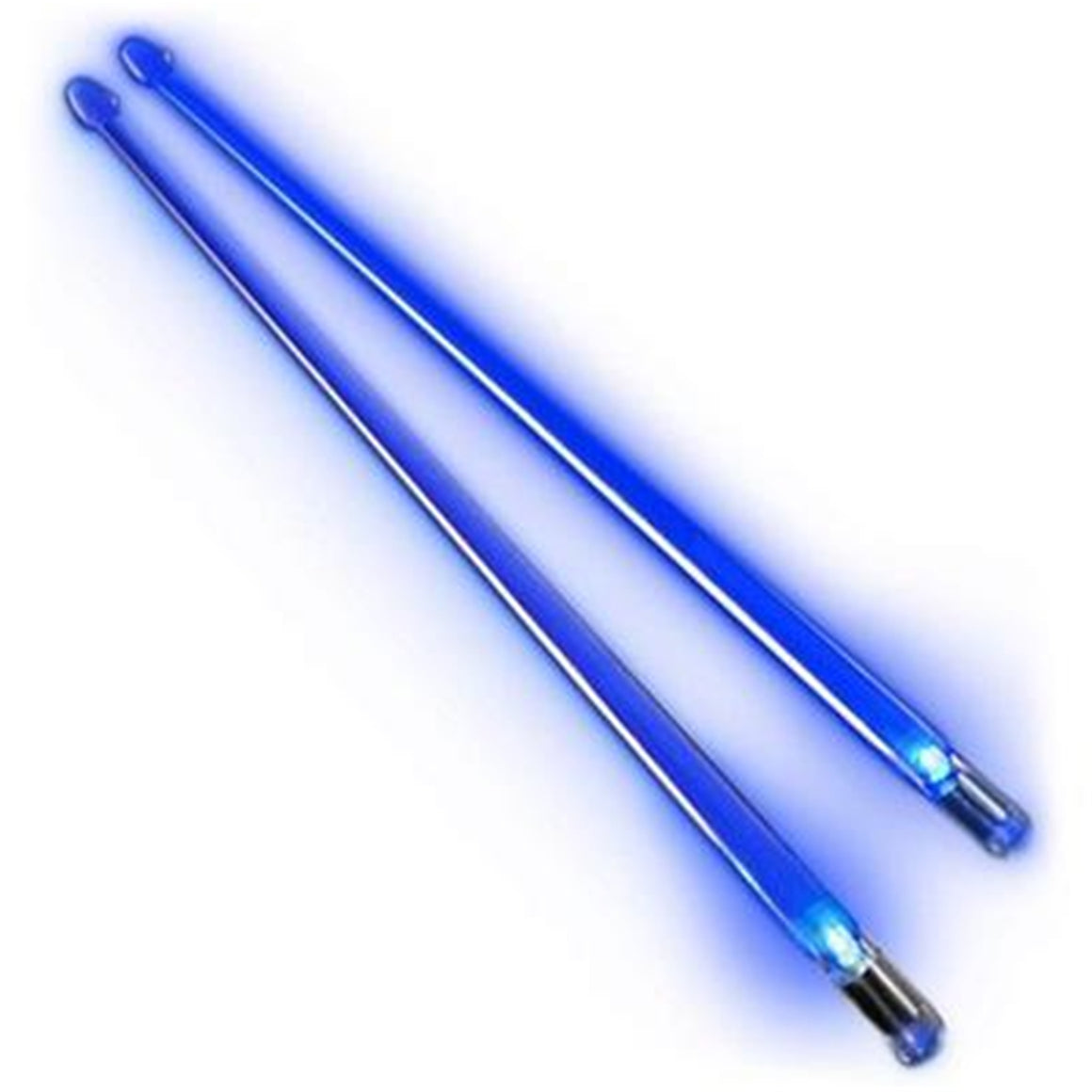 Firestix FX12BL Light-Up Drumsticks, Brilliant Blue