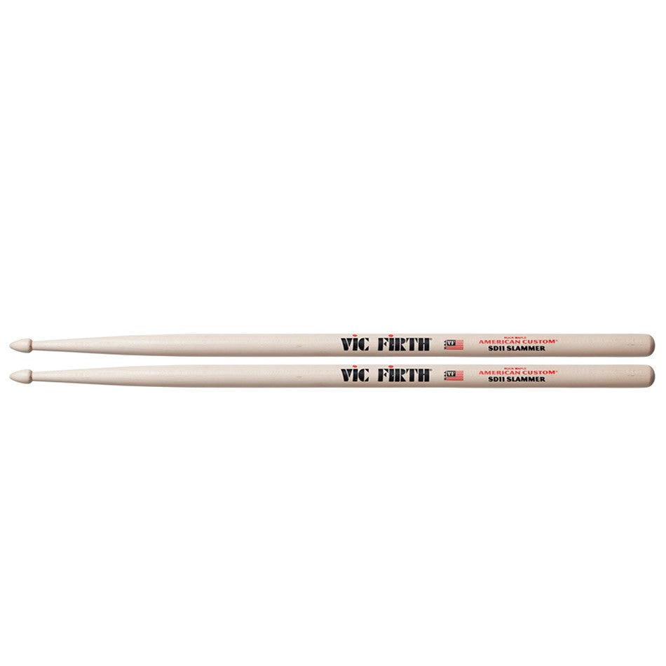 VIC FIRTH VFSD11 Amer Custom SD11 Slammer