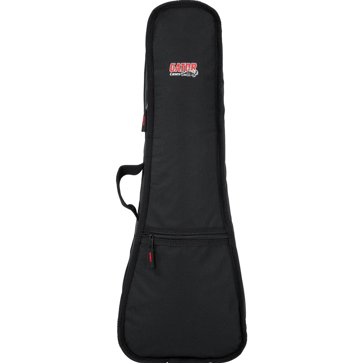 GATOR CASES GBEUKECON Gig Bag for Concert Style Ukuleles