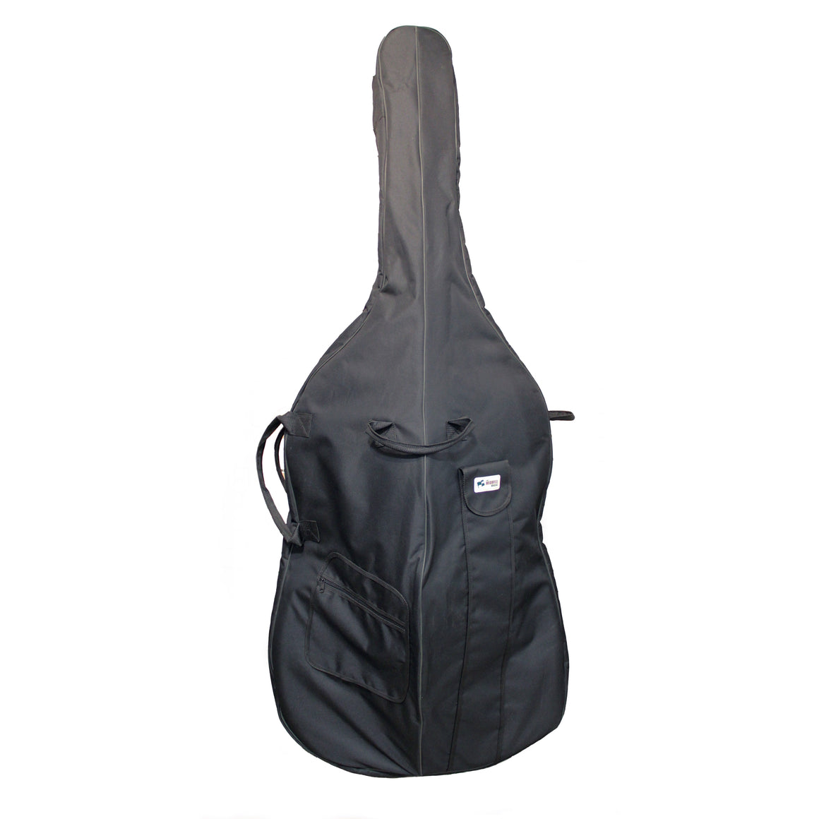 Misc. Orch. 34BASSBAG 3/4 Upright Bass Gig Bag
