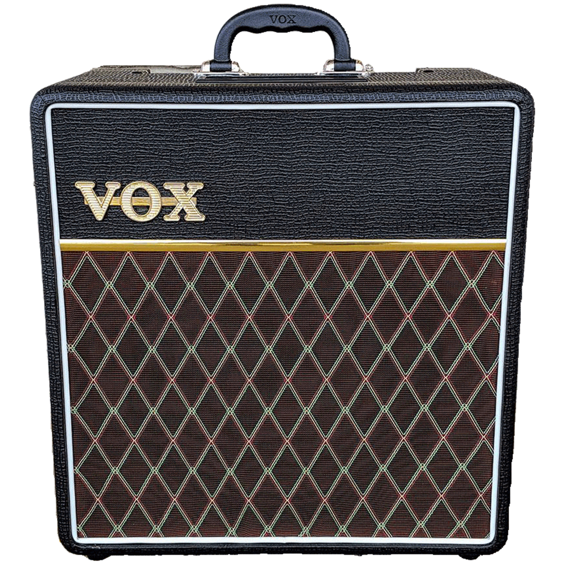 Vox AC4C112VB Limited Edition 4w 1x12 Combo Electric Amplifier