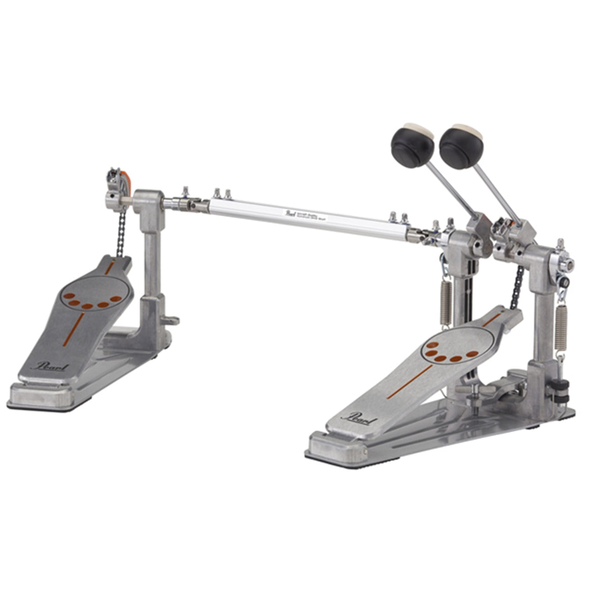 PEARL P932 Chain Drive Double Bass Drum Pedal