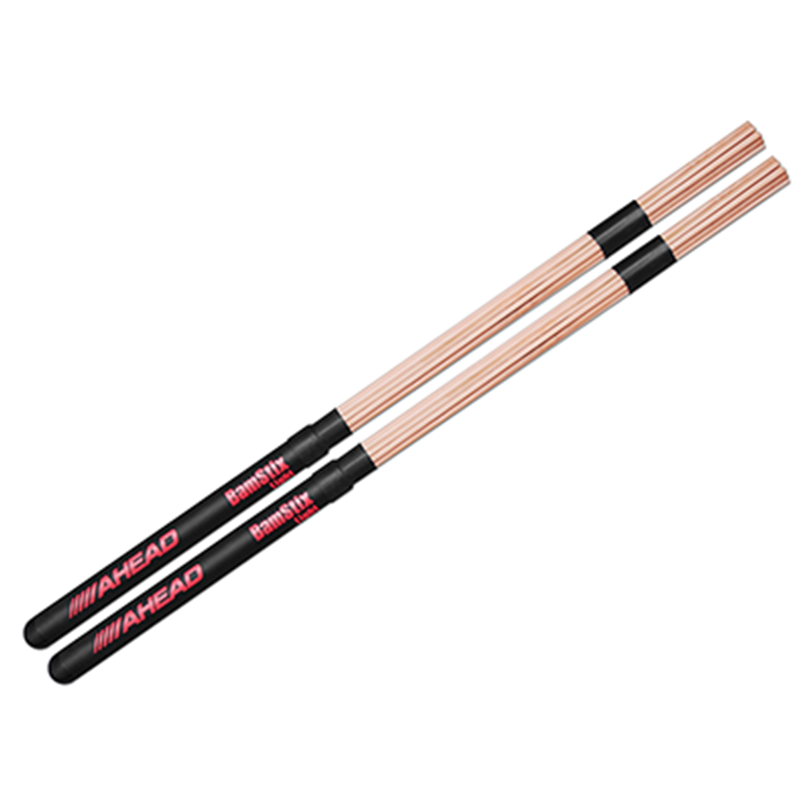 AHEAD BSL BamStix Light, 15 Rod Bundled Bamboo