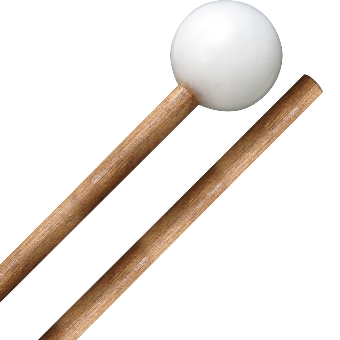 TIMBER DRUM T2HP Hard Poly Mallets