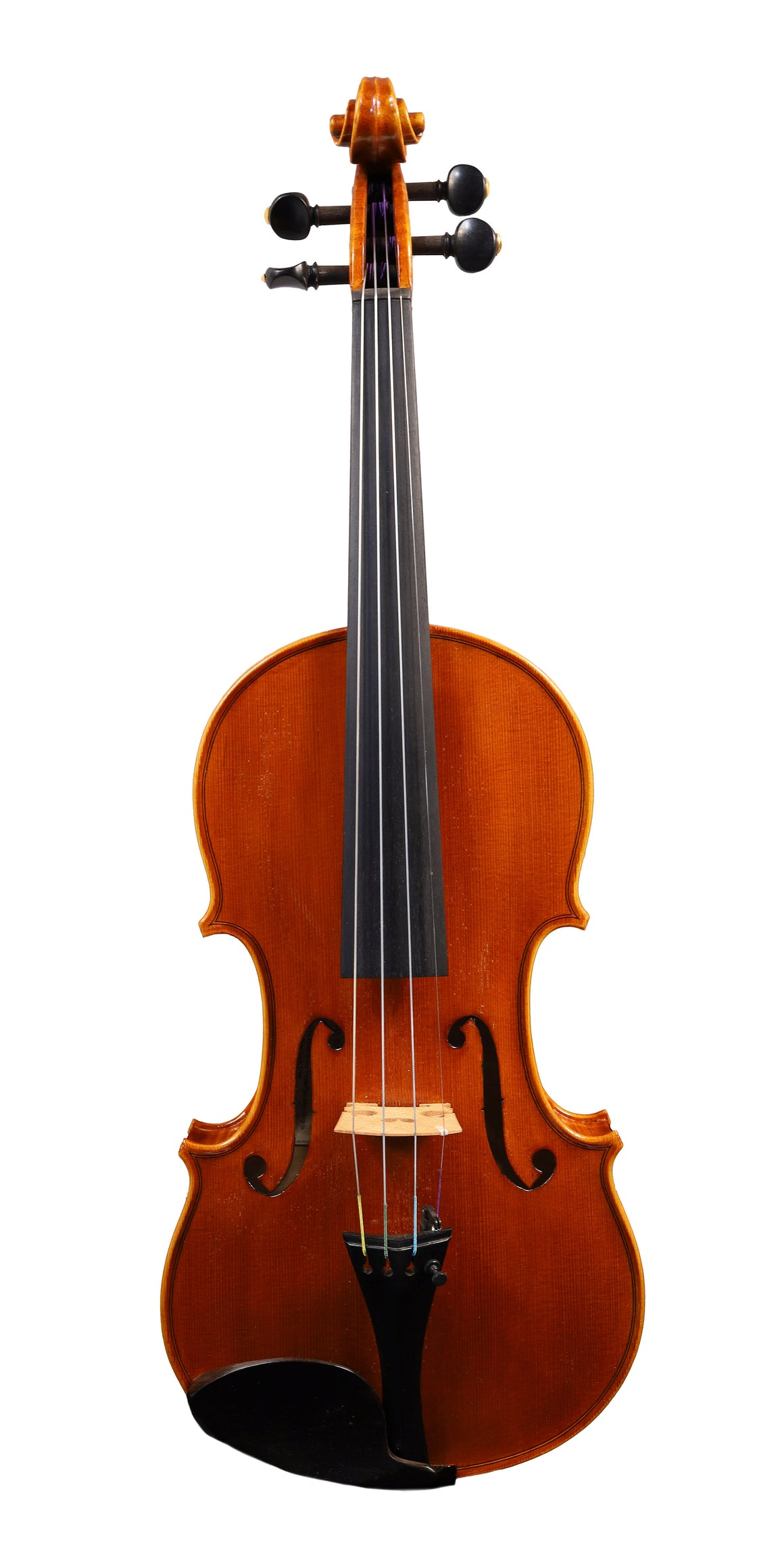 WolfgangGunther 4/4 Step-Up Romanian Violin Outfit WG13844OFT
