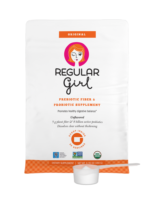 Regular Girl Original Powder