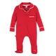 Pajama Footie 2.0 - Red