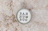 BAH HUM BUG Bubble Charm Jewelry