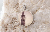 Big Ben Bubble Charm - Jennifer Dahl Designs