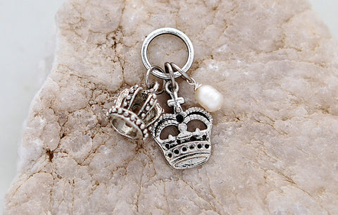 Crown Charm Jumble
