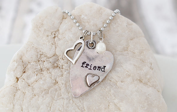 Friend Necklace