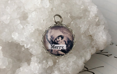Merry Bubble Charm Jewelry