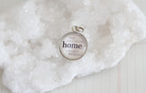Home Bubble Charm