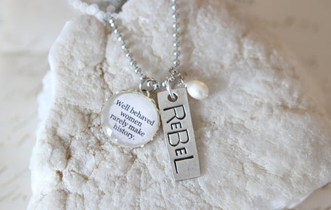 Rebels Necklace