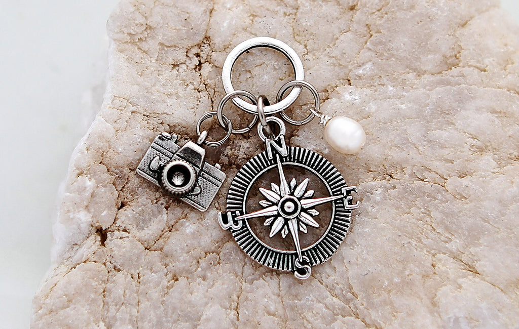 Travel Charm Jumble