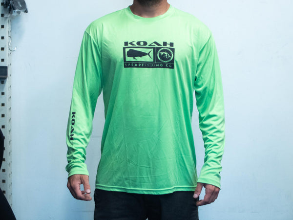 Koah Mahi Performance Long Sleeve