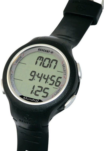 Beuchat Mundial 3 Freediving Watch