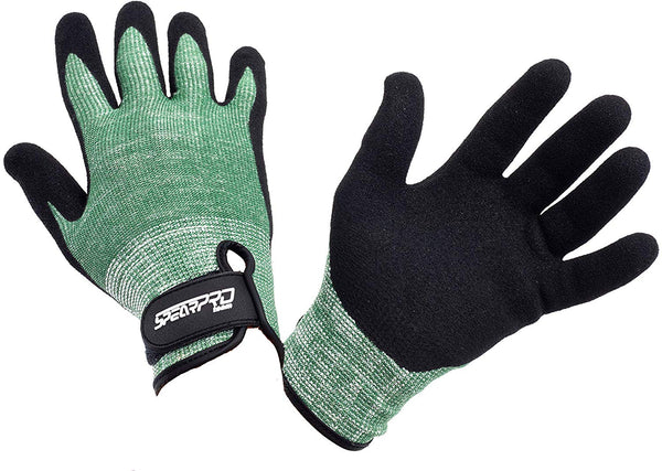 SpearPro Dyneema Gloves