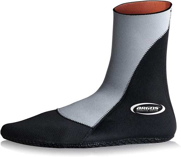 Argos Stealth High Top Bootie - 4mm