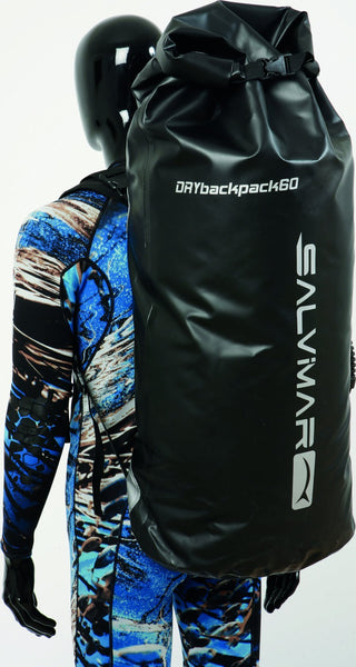 Salvimar Dry Backpack 60l/80l