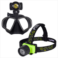 Princeton Tec Roam Dive Headlamp