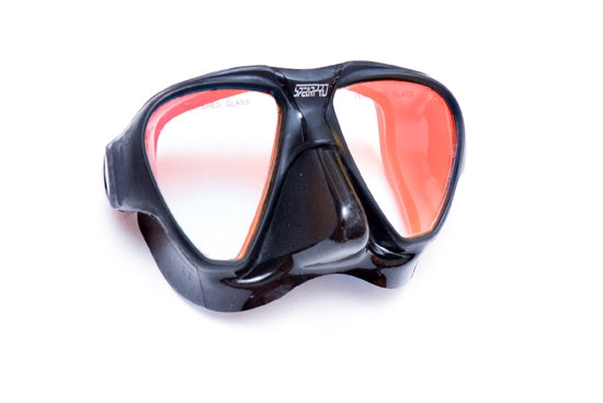 SpearPro Mask Red Eye