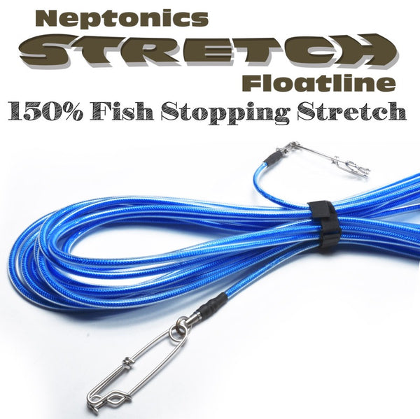 "Neptonics ""Stretchy"" Floatlines 100"""