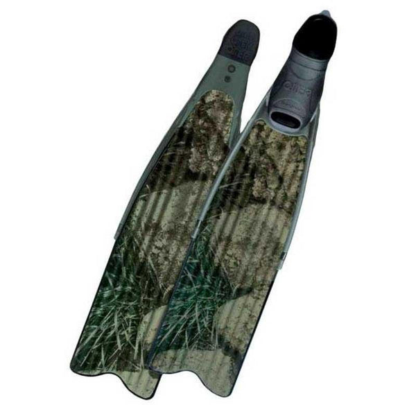 Omer Stingray Dive Fins (Camo)