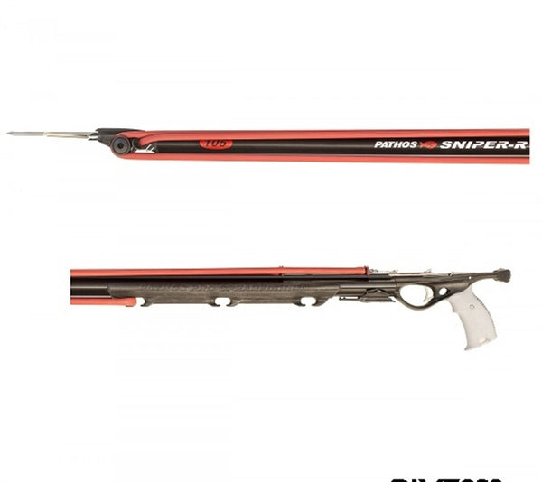 Pathos Sniper R Speargun (55cm - 125cm)