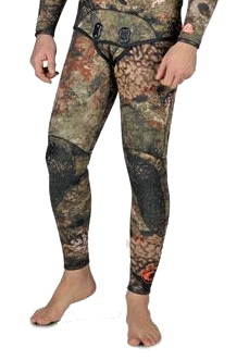 Reef Camo Pants (3mm)