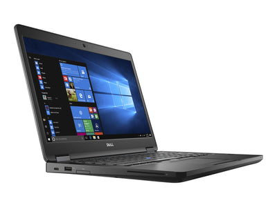 Dell Latitude 5480 i5 with 8GB RAM 256GB SSD and Windows 10 Pro - SPECIAL OFFER
