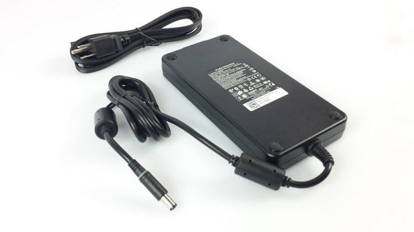 Dell 240W AC Adapter PA-9E With Power Cord