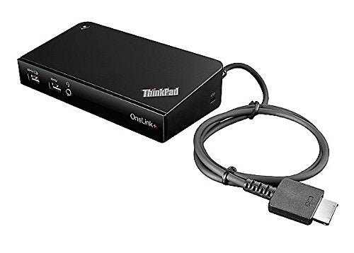 Lenovo 40A40090US OneLink Plus Dock
