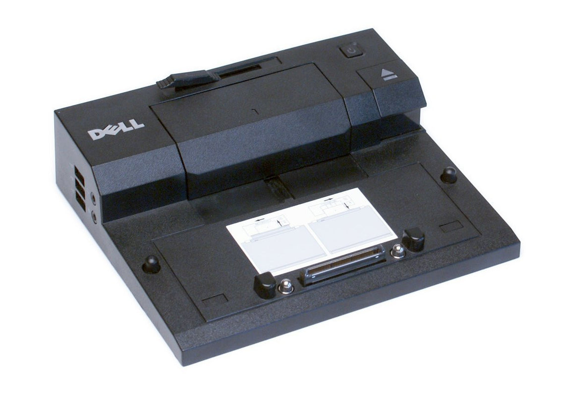 Dell PR03X E-Port USB 2.0 Docking Station - Discount PC