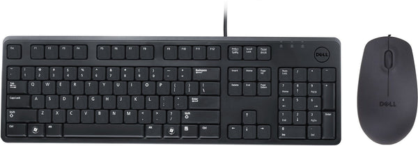 Dell USB Keyboard and Mouse Bundle