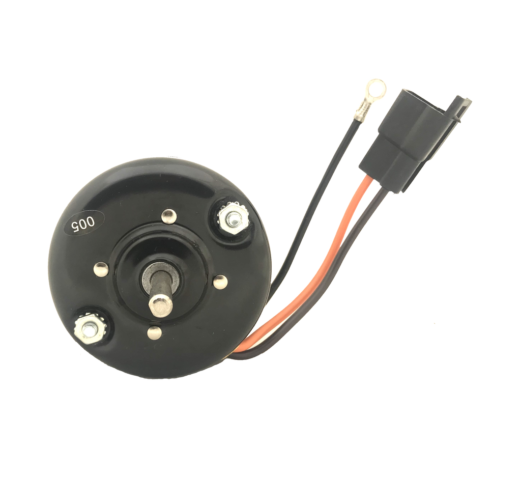 Heater Motor, 12V, CW Driver