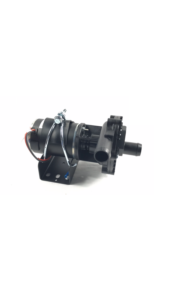 "Booster Pump Heater, 12V, 1"" In / Out"
