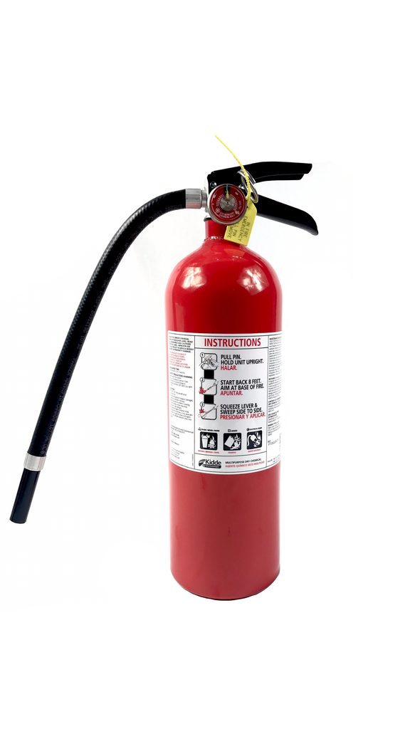 Fire Extinguisher - 5LB. ABC FC340M