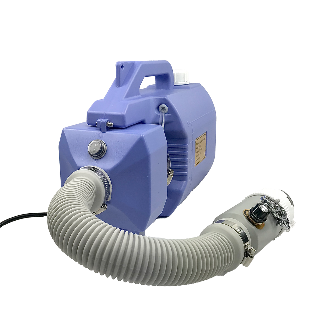 Disinfecting Fogger, Compact, Electric