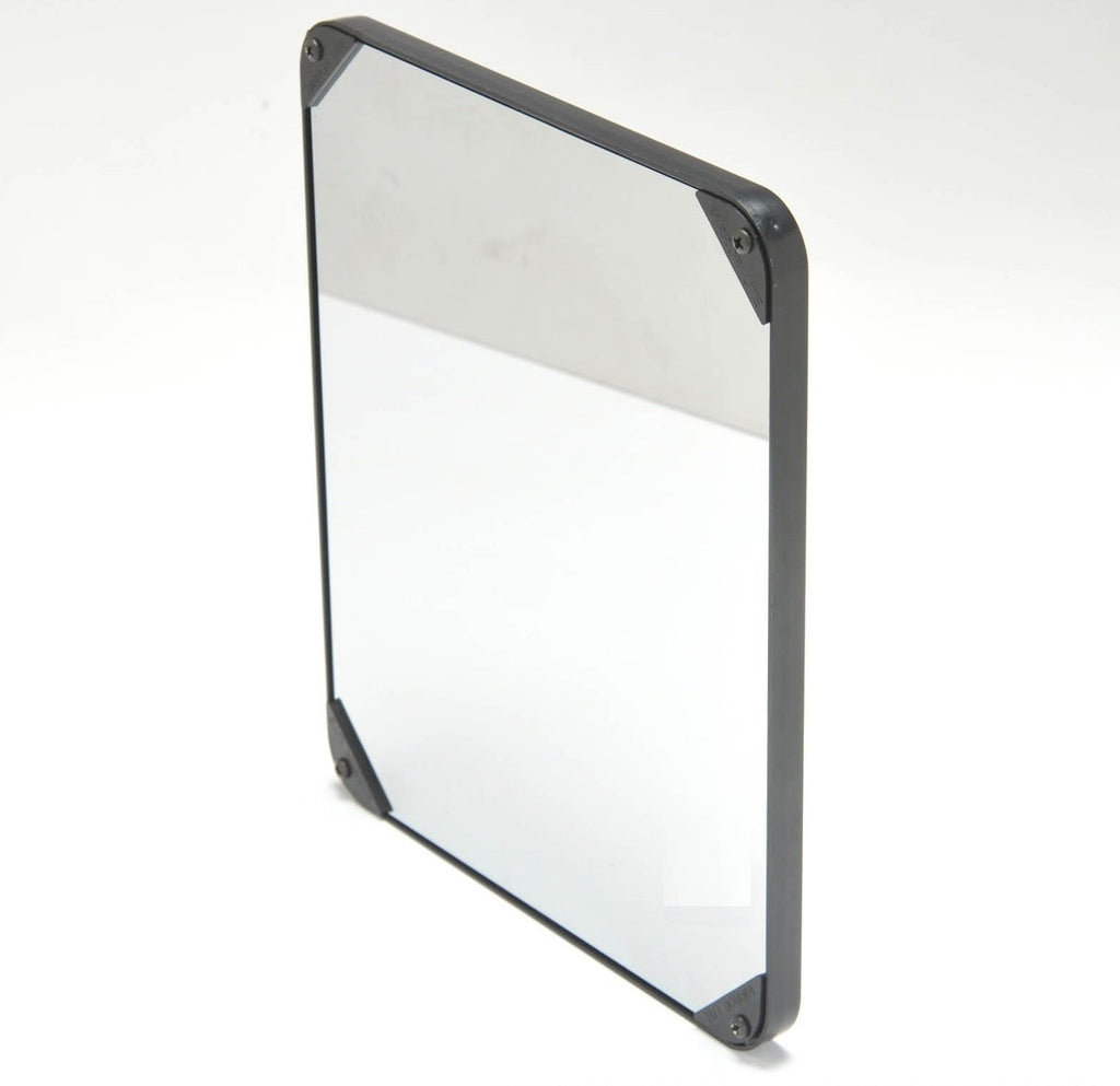 Rear View, Flat Glass, Super Nickel, Heated