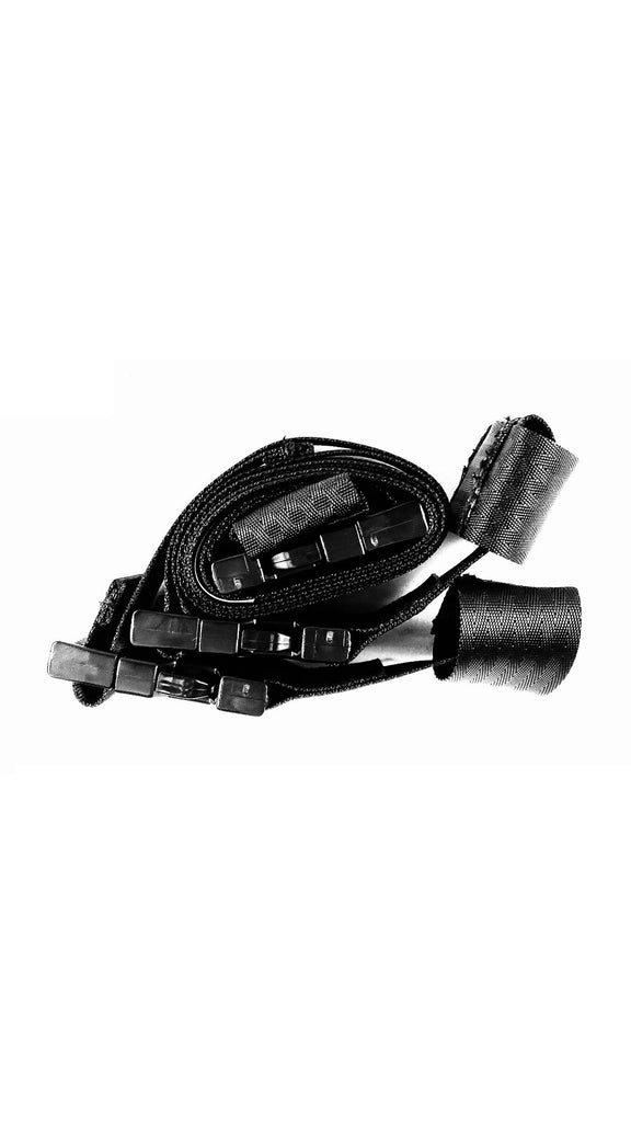 Crotch Strap, Large - Retro Kit for BR41 Vests