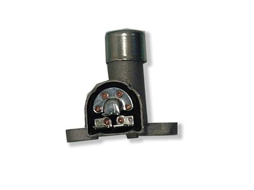 Dimmer, 3-Term, Floor Mount