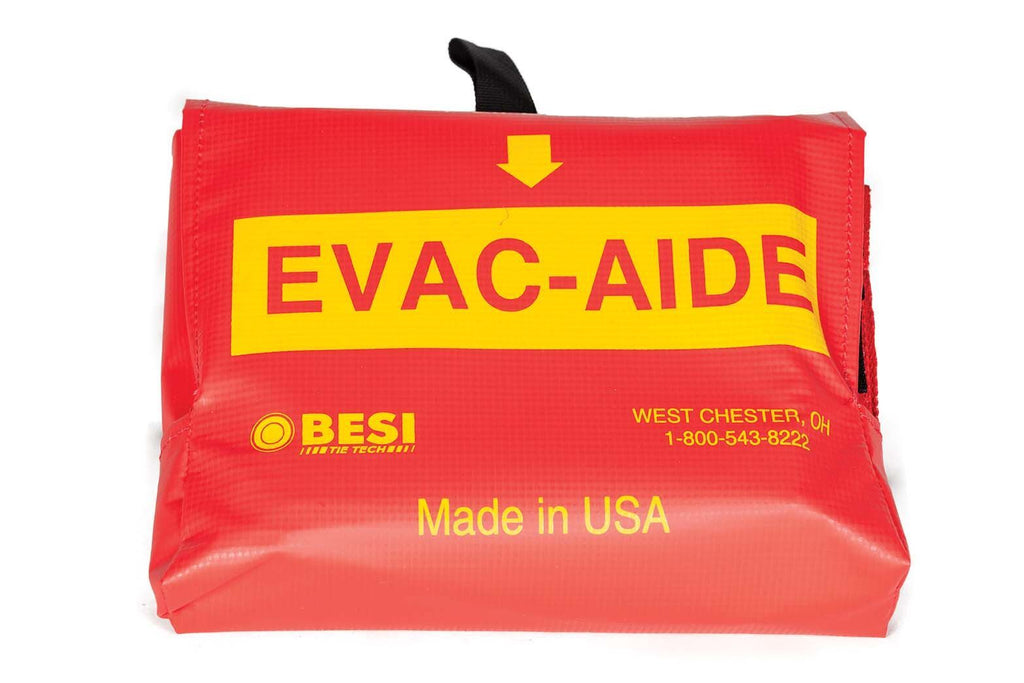 Emergency, Evac-Aide Blanket 96x30
