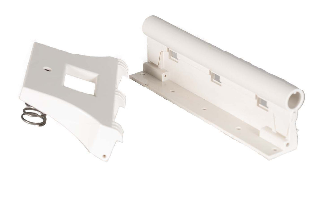 S/V, Handle Replacement Kit, White